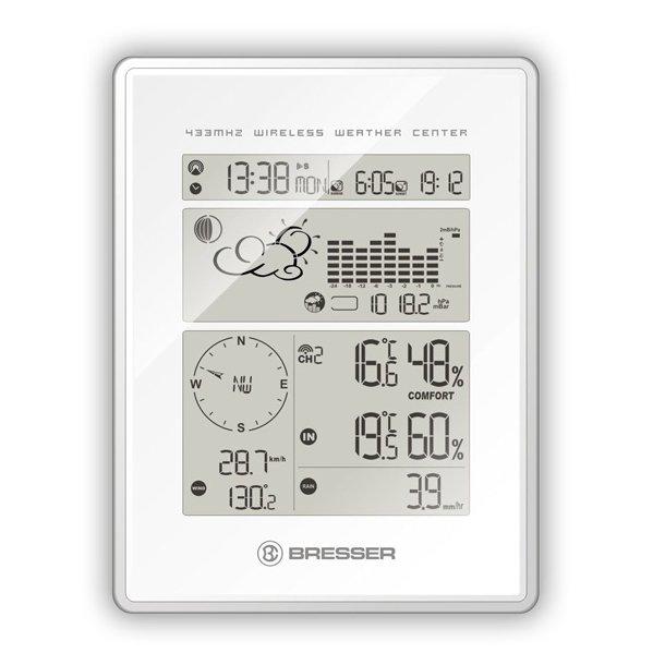 Bresser Weather Center