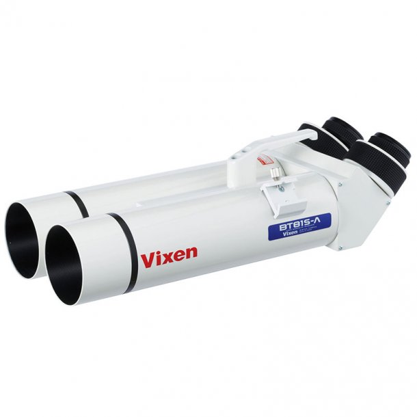 Vixen HF2 BT81S-A udsigtskikkert m/gaffelmontering og stativ