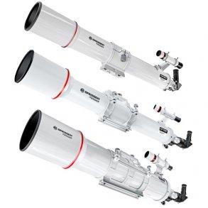 Optical tube assembly (OTA)