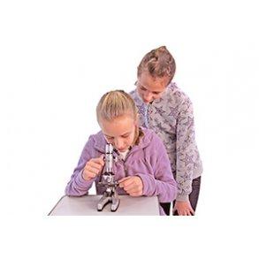 Børne mikroskoper