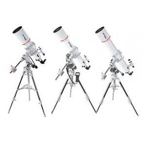 Messier Linseteleskoper