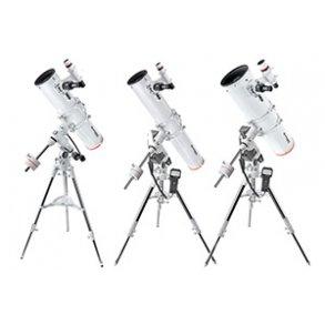 Messier Spejlteleskoper