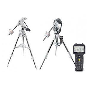 Messier EXOS monteringer