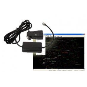 Software og kabelsæt