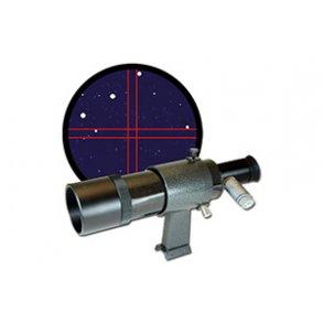 Søgeteleskoper